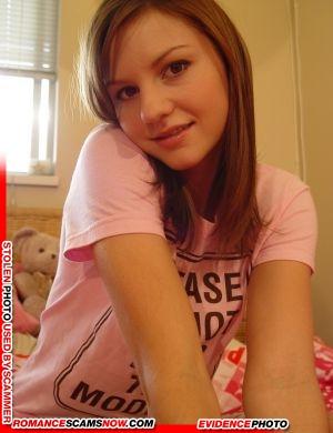 SCARS|RSN™ Stolen Face / Stolen Identity: Josie Model - Josie Ann Miller: Have You Seen Her? 43