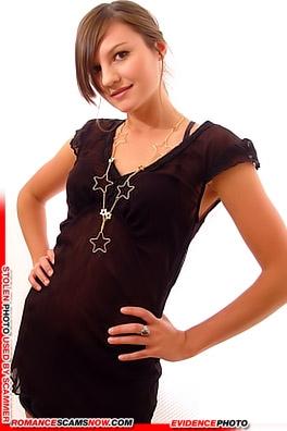 SCARS|RSN™ Stolen Face / Stolen Identity: Josie Model - Josie Ann Miller: Have You Seen Her? 35