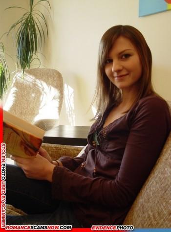 SCARS|RSN™ Stolen Face / Stolen Identity: Josie Model - Josie Ann Miller: Have You Seen Her? 41