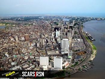 City of Lagos, Lagos State, Nigeria