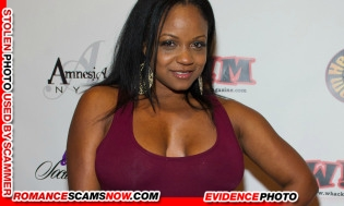 KNOW YOUR ENEMY:  Sinnamon Love - Do You Know This Girl? 31