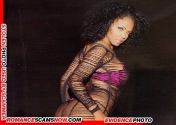 KNOW YOUR ENEMY:  Sinnamon Love - Do You Know This Girl? 42
