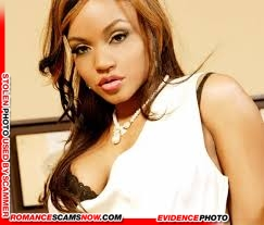 KNOW YOUR ENEMY:  Sinnamon Love - Do You Know This Girl? 4