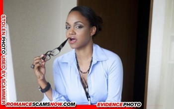 KNOW YOUR ENEMY:  Sinnamon Love - Do You Know This Girl? 38