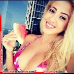 KNOW YOUR ENEMY: Valeria Orsini - Do You Know This Girl? A Favorite Of African Scammers 4