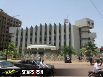 Burkina Faso, City of Ouagadougou