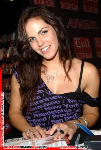 KNOW YOUR ENEMY: Bobbi Starr - Do You Know This Girl? 14