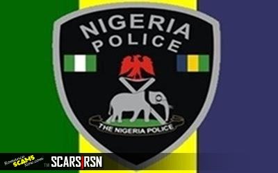 Nigerian Police Banner