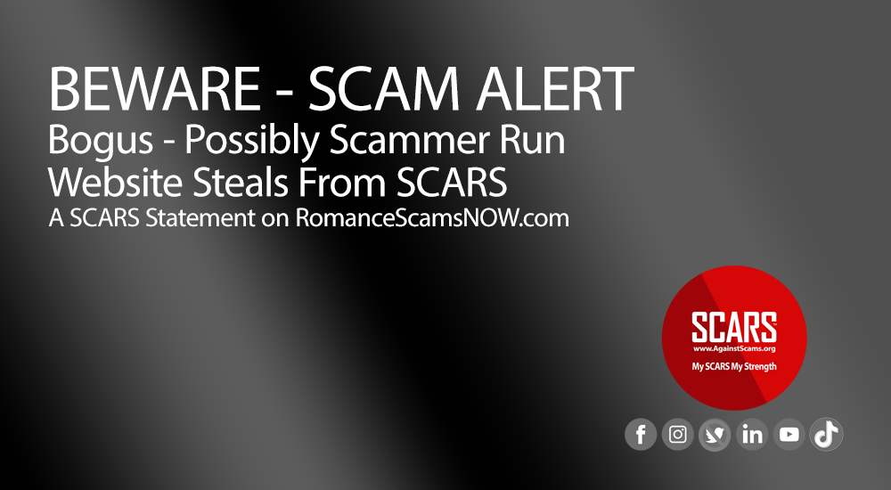 bogus-website-steals-from-SCARS