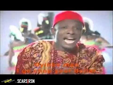 Nigerian Scammer Music! 2