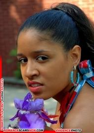The Many Faces Of Amanda Smith from Ghana 5