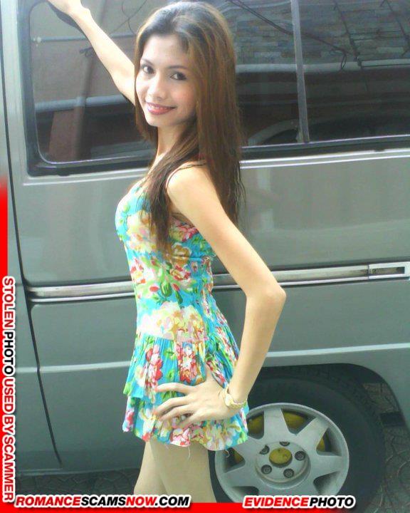 Filipina Dating Scam