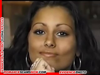 KNOW YOUR ENEMY: Anetta Keys - Another Favorite Of African Scammers 19