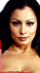 Stolen Face / Stolen Identity - Aria Giovanni: Have You Seen Her? 85