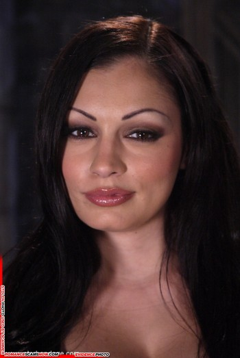 Stolen Face / Stolen Identity - Aria Giovanni: Have You Seen Her? 15