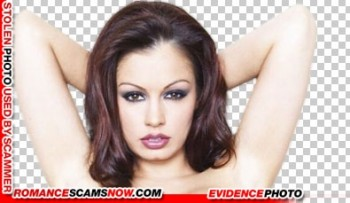 Stolen Face / Stolen Identity - Aria Giovanni: Have You Seen Her? 72