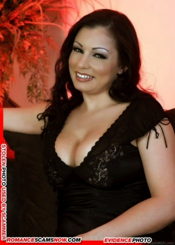 Stolen Face / Stolen Identity - Aria Giovanni: Have You Seen Her? 5
