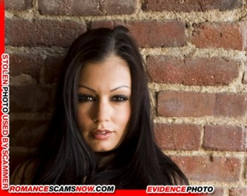 Stolen Face / Stolen Identity - Aria Giovanni: Have You Seen Her? 96