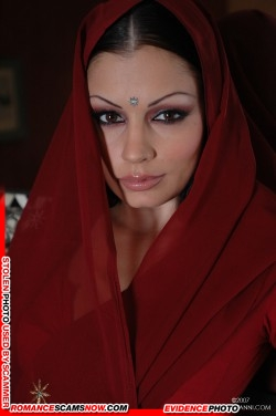 Stolen Face / Stolen Identity - Aria Giovanni: Have You Seen Her? 48