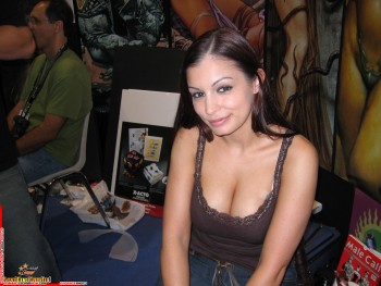 Stolen Face / Stolen Identity - Aria Giovanni: Have You Seen Her? 19