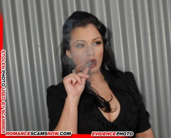 Stolen Face / Stolen Identity - Aria Giovanni: Have You Seen Her? 36