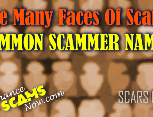 SCARS|RSN Scammer Gallery: The Many Faces Of Suweyba Mumuni