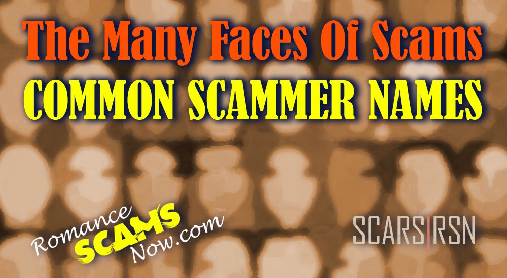SCARS|RSN Scammer Gallery: The Many Faces Of Suweyba Mumuni 1