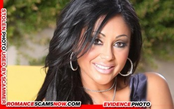 KNOW YOUR ENEMY: Priya Rai - Another Favorite Of African Scammers 13