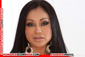 KNOW YOUR ENEMY: Priya Rai - Another Favorite Of African Scammers 2