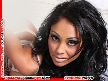 KNOW YOUR ENEMY: Priya Rai - Another Favorite Of African Scammers 28