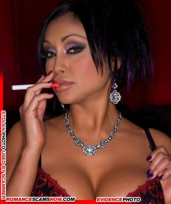 KNOW YOUR ENEMY: Priya Rai - Another Favorite Of African Scammers 10