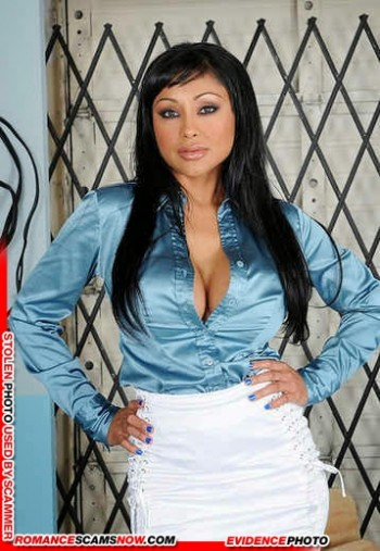 KNOW YOUR ENEMY: Priya Rai - Another Favorite Of African Scammers 38