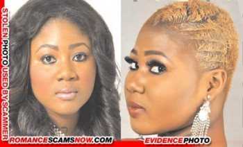 SCARS|RSN Scammer Gallery: The Many Faces Of Suweyba Mumuni 17