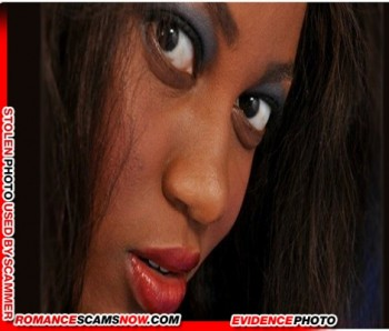 SCARS Scammer Gallery: The Many Faces Of Suweyba Mumuni 22