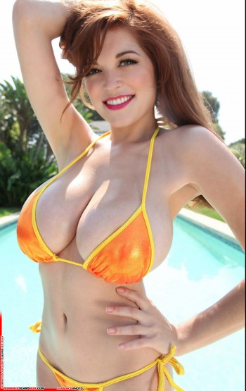 KNOW YOUR ENEMY: Tessa Fowler - A Favorite Of African Scammers 25