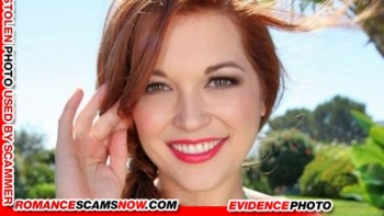 KNOW YOUR ENEMY: Tessa Fowler - A Favorite Of African Scammers 4