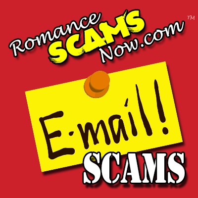 Email Dating Scams