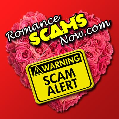 Romance Scams Alert