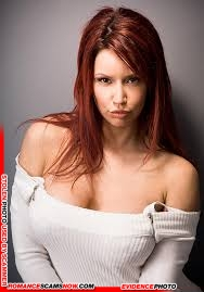 KNOW YOUR ENEMY: Bianca Beauchamp - Another Favorite Of African Scammers 22