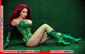 KNOW YOUR ENEMY: Bianca Beauchamp - Another Favorite Of African Scammers 6