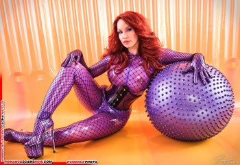 KNOW YOUR ENEMY: Bianca Beauchamp - Another Favorite Of African Scammers 25