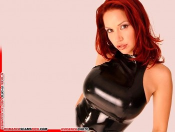 KNOW YOUR ENEMY: Bianca Beauchamp - Another Favorite Of African Scammers 10