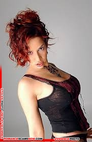 KNOW YOUR ENEMY: Bianca Beauchamp - Another Favorite Of African Scammers 1