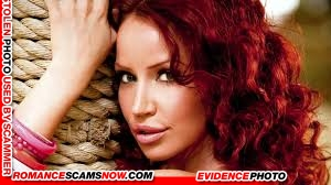 KNOW YOUR ENEMY: Bianca Beauchamp - Another Favorite Of African Scammers 3