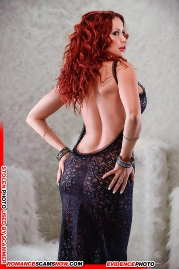 KNOW YOUR ENEMY: Bianca Beauchamp - Another Favorite Of African Scammers 37