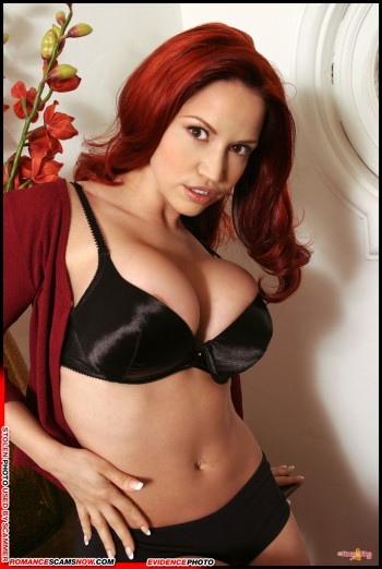 KNOW YOUR ENEMY: Bianca Beauchamp - Another Favorite Of African Scammers 21