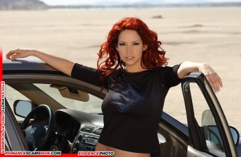 KNOW YOUR ENEMY: Bianca Beauchamp - Another Favorite Of African Scammers 42