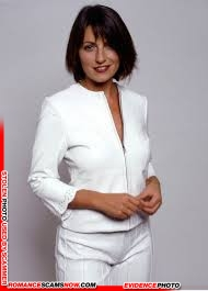 KNOW YOUR ENEMY: Davina McCall UK TV Presenter - Have You Seen Her? 11