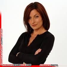 KNOW YOUR ENEMY: Davina McCall UK TV Presenter - Have You Seen Her? 17