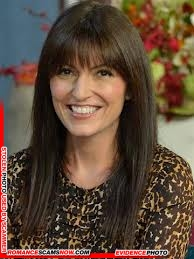 KNOW YOUR ENEMY: Davina McCall UK TV Presenter - Have You Seen Her? 8